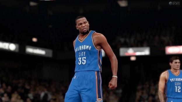 NBA 2K16 Screenshot #98 for PS4