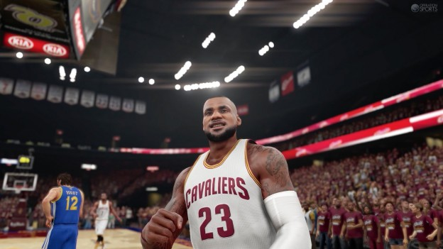 NBA 2K16 Screenshot #101 for PS4