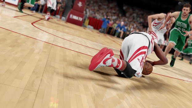 NBA 2K16 Screenshot #102 for PS4