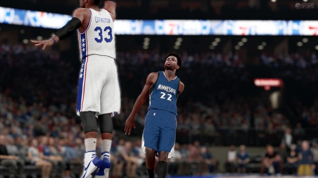 NBA 2K16 Screenshot #106 for PS4