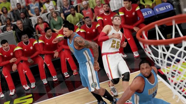 NBA 2K16 Screenshot #108 for PS4