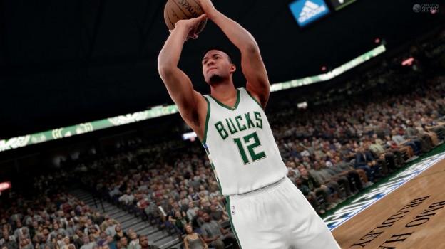 NBA 2K16 Screenshot #112 for PS4