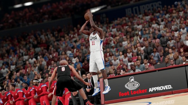 NBA 2K16 Screenshot #114 for PS4