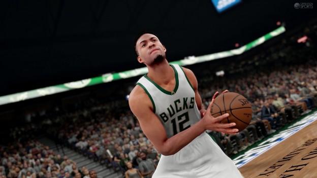 NBA 2K16 Screenshot #116 for PS4