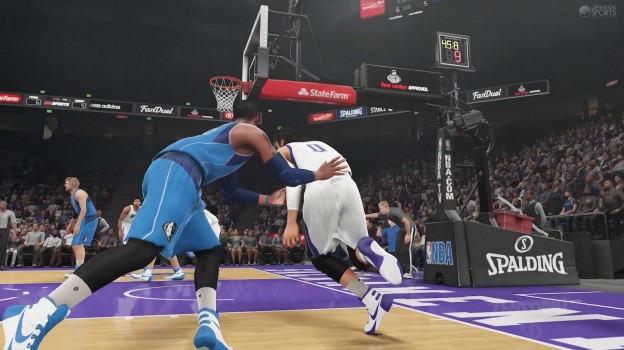 NBA 2K16 Screenshot #119 for PS4
