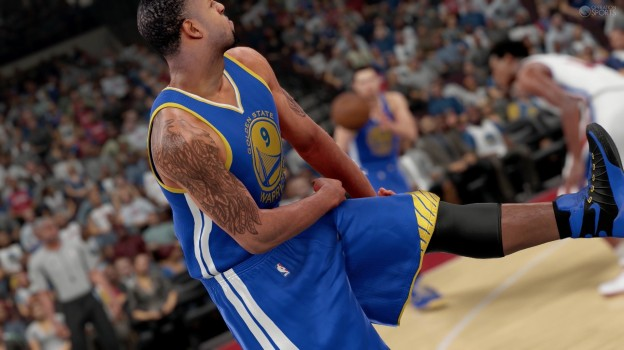 NBA 2K16 Screenshot #123 for PS4