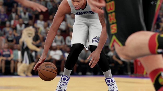NBA 2K16 Screenshot #125 for PS4