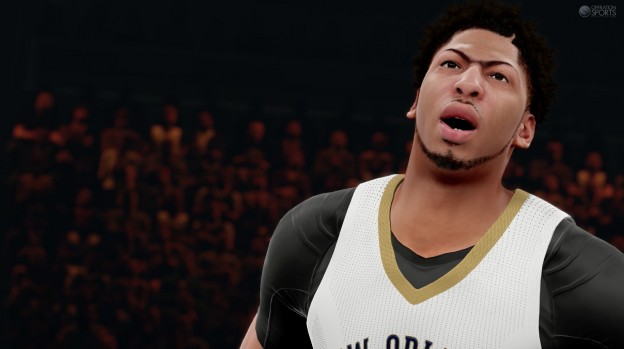 NBA 2K16 Screenshot #133 for PS4