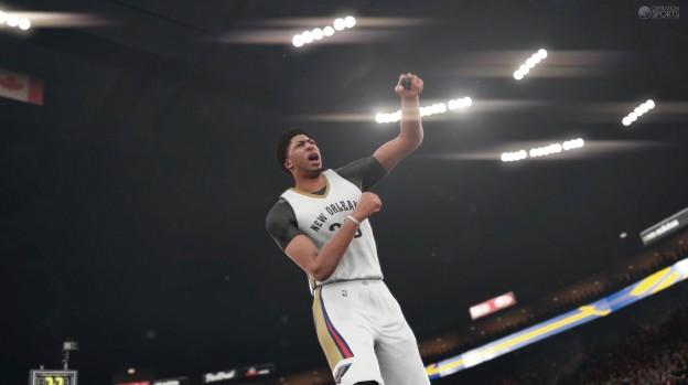 NBA 2K16 Screenshot #137 for PS4
