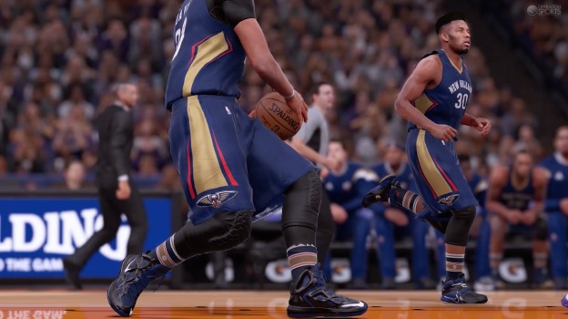 NBA 2K16 Screenshot #139 for PS4