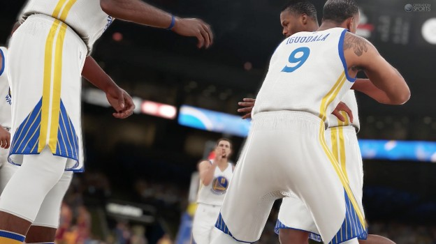 NBA 2K16 Screenshot #143 for PS4