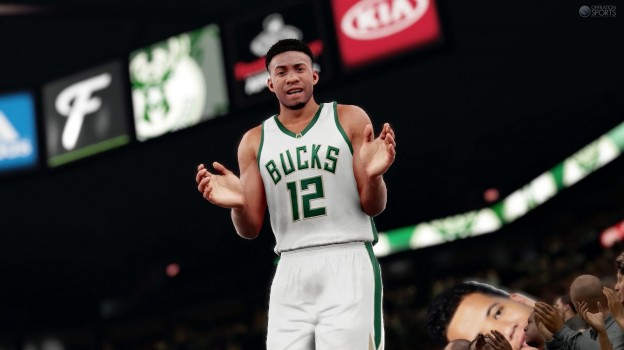 NBA 2K16 Screenshot #145 for PS4