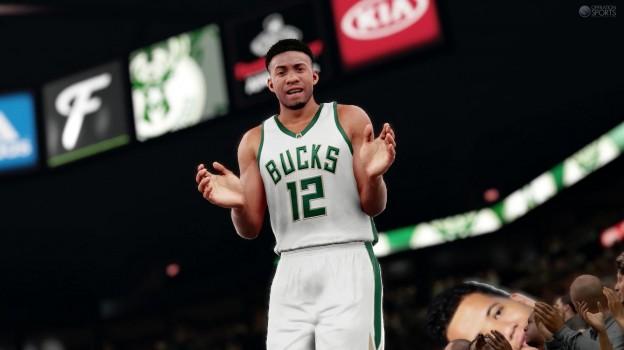 NBA 2K16 Screenshot #145 for PS4
