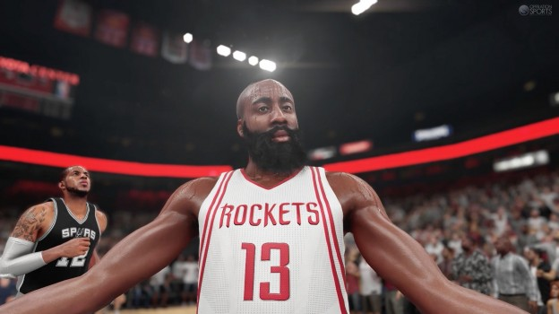 NBA 2K16 Screenshot #146 for PS4