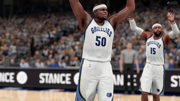 NBA 2K16 Screenshot #148 for PS4