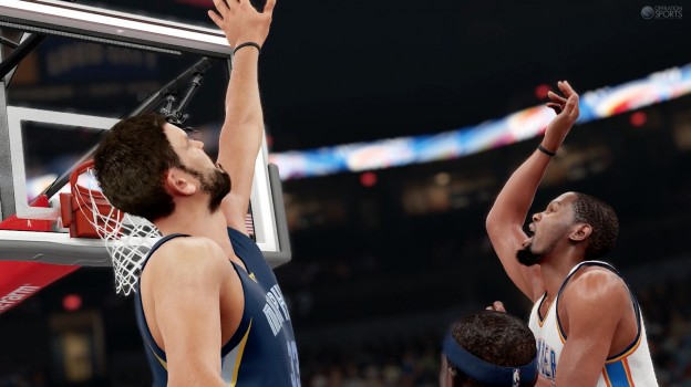 NBA 2K16 Screenshot #152 for PS4