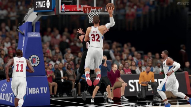 NBA 2K16 Screenshot #153 for PS4