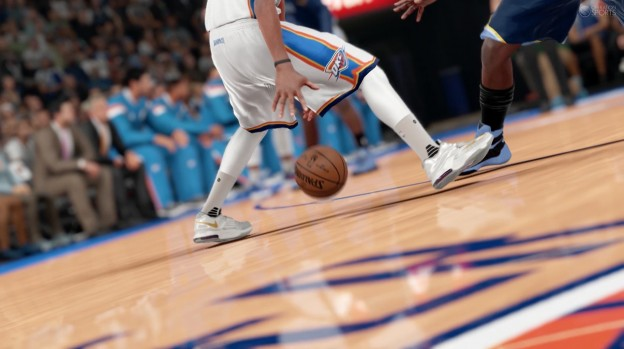 NBA 2K16 Screenshot #155 for PS4