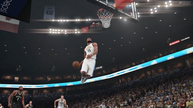 NBA 2K16 Screenshot #157 for PS4