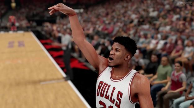 NBA 2K16 Screenshot #159 for PS4