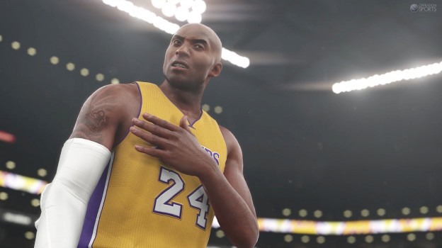 NBA 2K16 Screenshot #161 for PS4