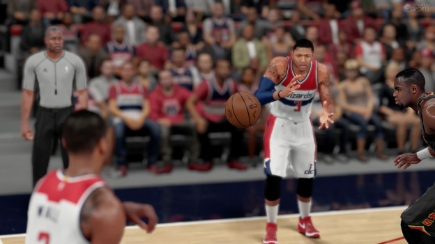 NBA 2K16 Screenshot #162 for PS4