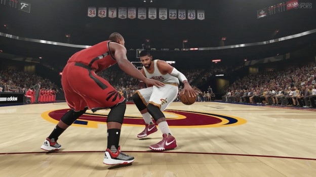 NBA 2K16 Screenshot #165 for PS4