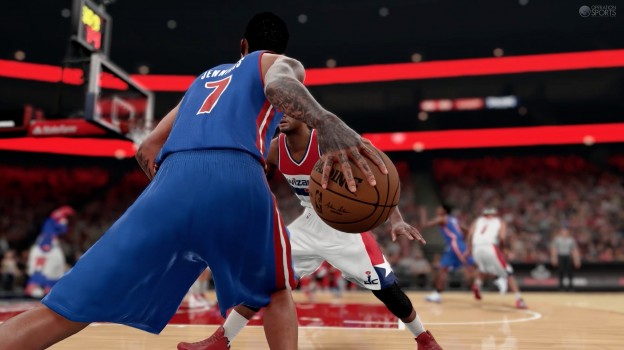 NBA 2K16 Screenshot #167 for PS4