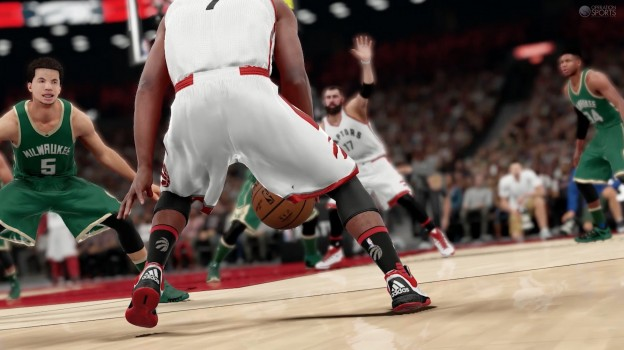 NBA 2K16 Screenshot #168 for PS4