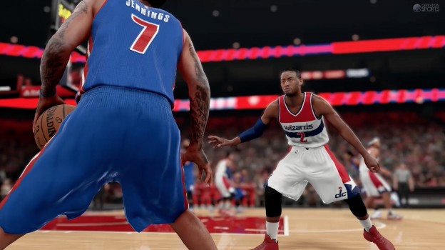 NBA 2K16 Screenshot #172 for PS4
