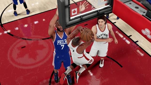NBA 2K16 Screenshot #173 for PS4