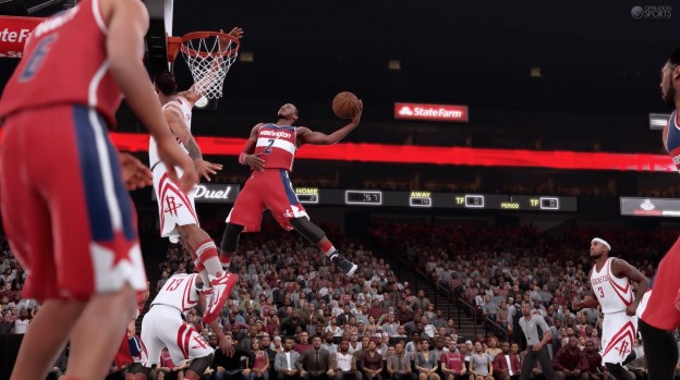 NBA 2K16 Screenshot #174 for PS4