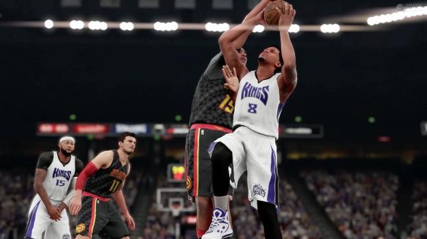 NBA 2K16 Screenshot #177 for PS4