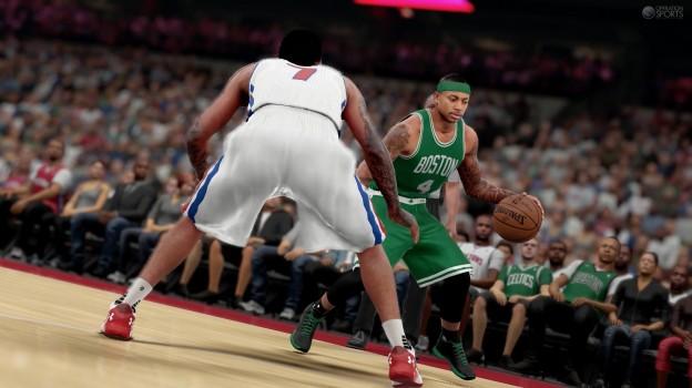 NBA 2K16 Screenshot #178 for PS4