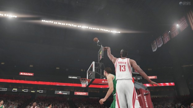 NBA 2K16 Screenshot #188 for PS4