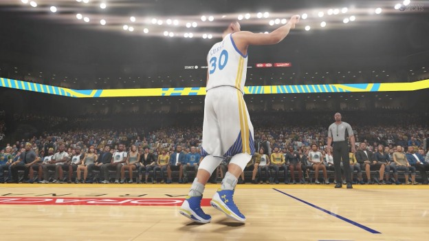 NBA 2K16 Screenshot #195 for PS4