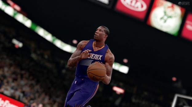 NBA 2K16 Screenshot #198 for PS4