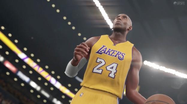 NBA 2K16 Screenshot #201 for PS4