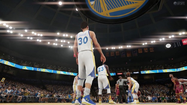 NBA 2K16 Screenshot #203 for PS4
