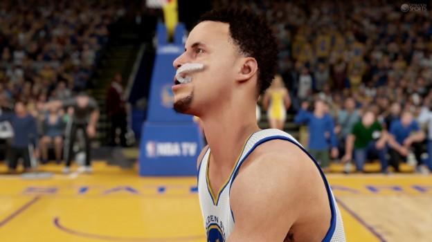 NBA 2K16 Screenshot #205 for PS4
