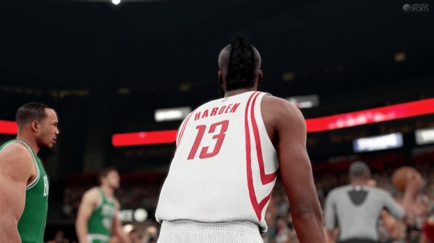 NBA 2K16 Screenshot #207 for PS4