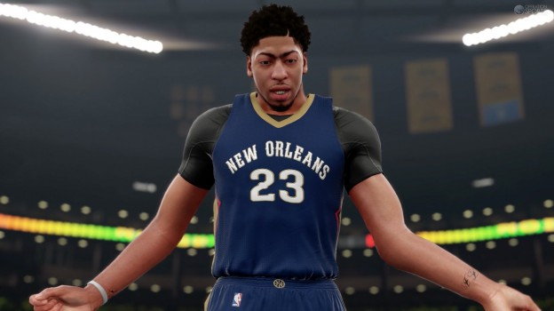 NBA 2K16 Screenshot #210 for PS4