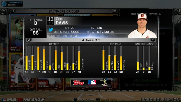 MLB 15 The Show Screenshot #397 for PS4