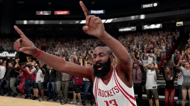 NBA 2K16 Screenshot #76 for Xbox One