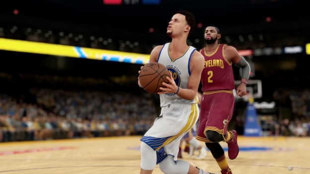 NBA 2K16 Screenshot #82 for Xbox One