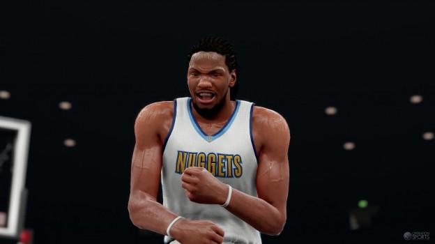 NBA 2K16 Screenshot #84 for Xbox One