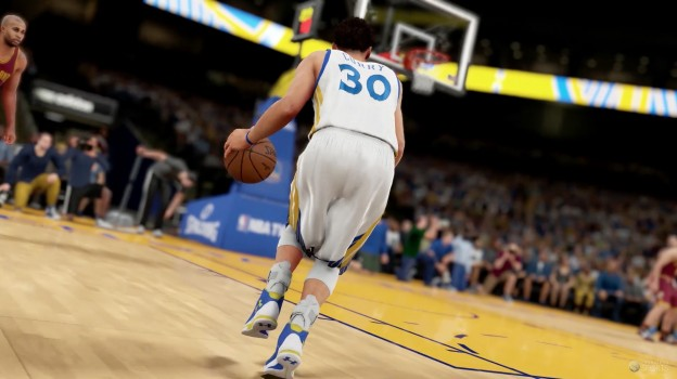 NBA 2K16 Screenshot #86 for Xbox One