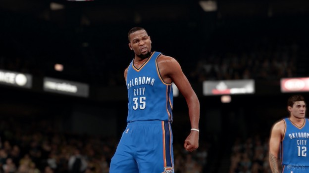 NBA 2K16 Screenshot #88 for Xbox One