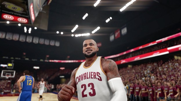NBA 2K16 Screenshot #91 for Xbox One