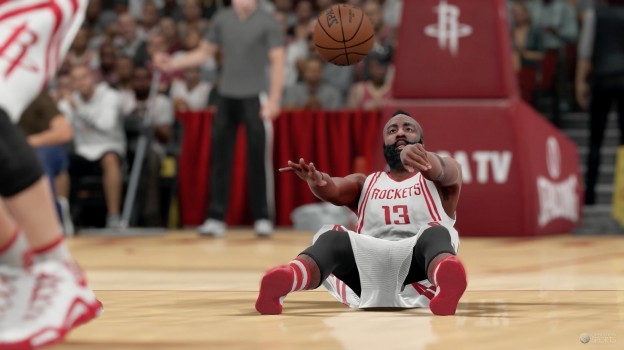 NBA 2K16 Screenshot #94 for Xbox One